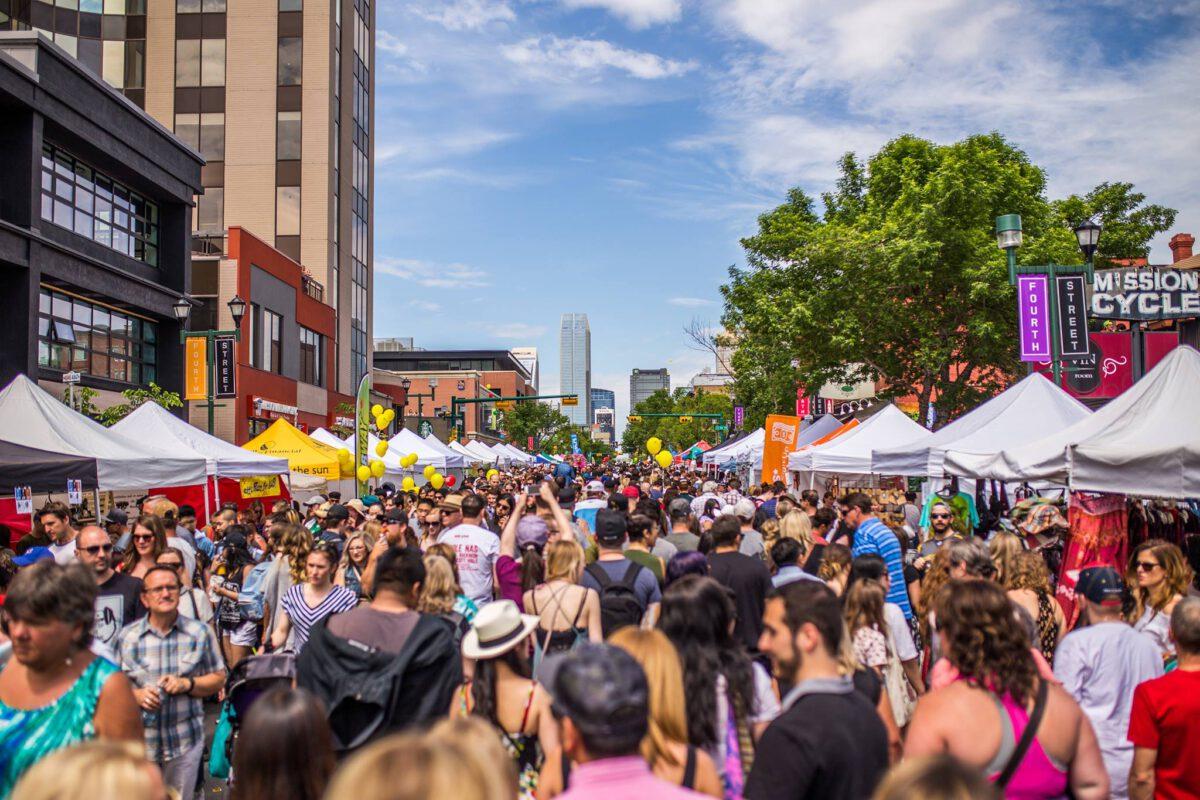 Best Calgary Events