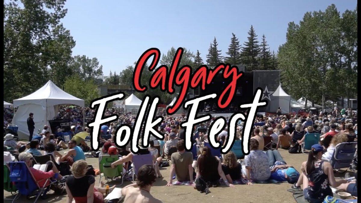 Why You Shouldn't Miss Folk Festival